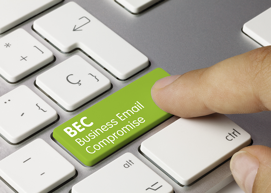 The Unassuming Threat: Business E-Mail Compromise - Part 1
