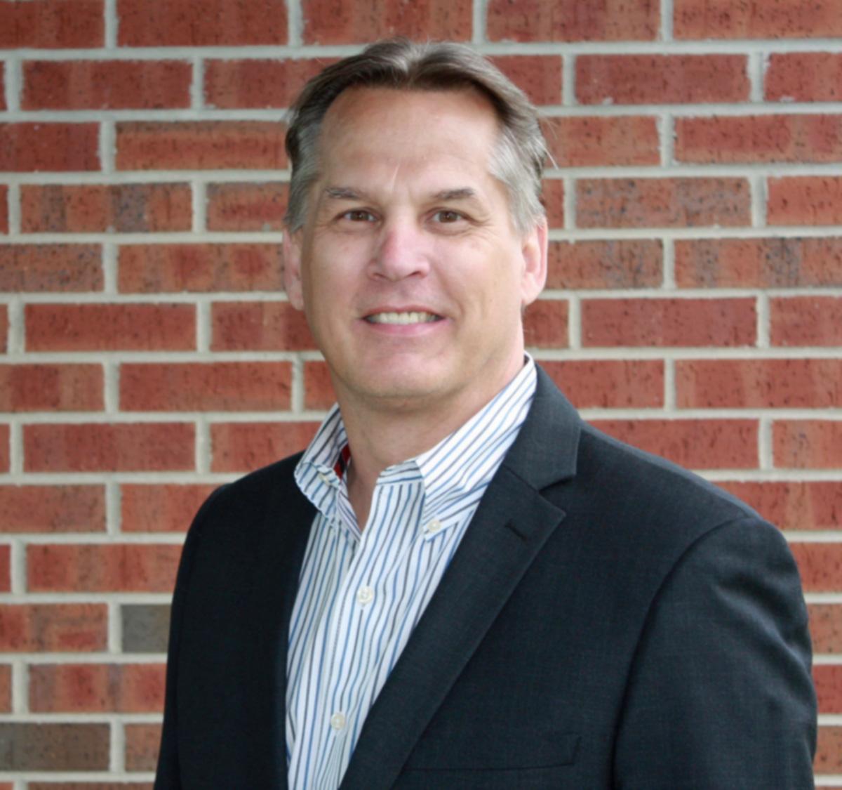 Mike Hrabik, SecureSky CEO